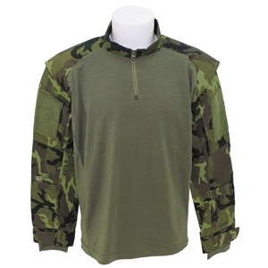 Košile taktická UBACS vz.M 95 LES