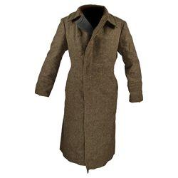 Kabát ruský VOJÍN vlnìný