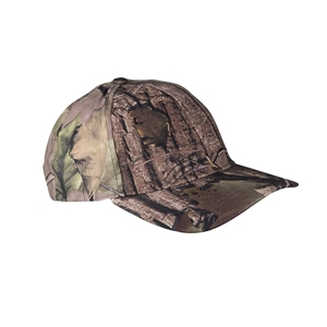 Èepice HUNTER BASEBALL WILDTREE CAMO