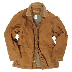 Kabát pracovní COYOTE BROWN