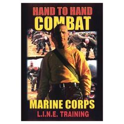 DVD MARINE CORPS HAND TO HAND COMBAT