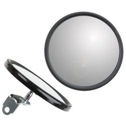 Zrcadlo kruhové panoramatické  (prùmìr 206 mm)