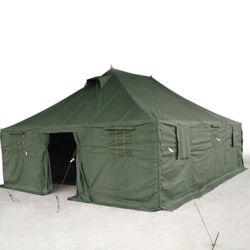 Stan vojenský støední PE 6x5 m ZELENÝ