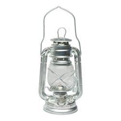 Lampa petrolejová 23cm ZINK