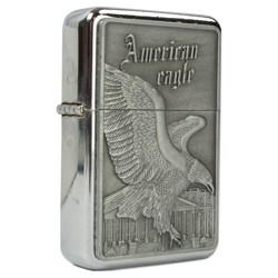 Zapalovaè benzínový AMERICAN EAGLE / WASHINGTON