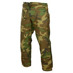 Kalhoty US GORETEX WOODLAND použité