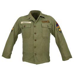 Košile US VIETNAM BAVLNA