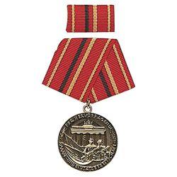 Medaile vyznamenání  VERDIENSTE D.KAMPFGR.  ZLATÁ
