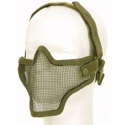 Maska AIRSOFT ochranná OLIV