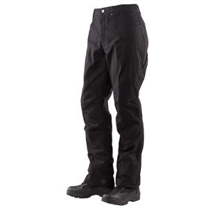 Kalhoty 24-7 taktické ECLIPSE teflon P/C rip-stop ÈERNÉ