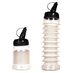 Zásobník/láhev na kulièky (2300 ks) skládací