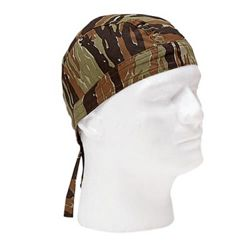 Šátek HEADWRAP TIGER STRIPE CAMO
