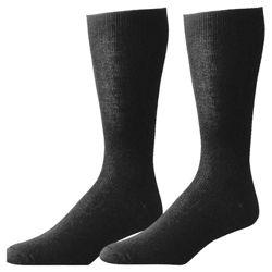 Ponožky US POLYPROPYLENE  ÈERNÉ