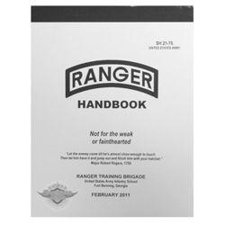 Kniha 2011 RANGER