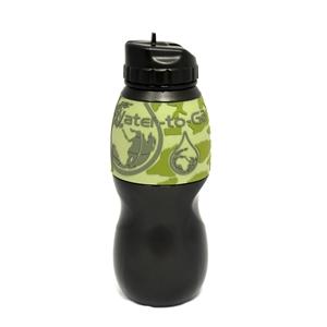 Filtraèní láhev 75cl DŽUNGLE