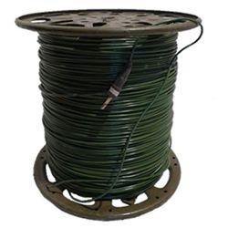 Kabel jednožilový na cívce AÈR 1000m