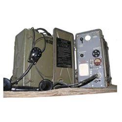 Radiostanice AÈR R-105 v bednì