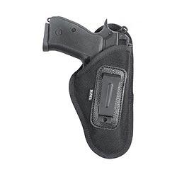 Pouzdro vnitøní DASTA 828 na pistoli pravé ÈERNÉ