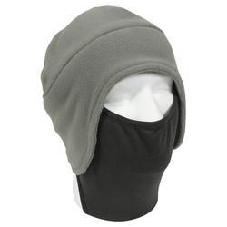 Èepice FLEECE s polyester maskou  FOLIAGE