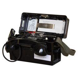 Telefon polní BW SEL OB/ZB použitý