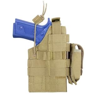 doprodej Pouzdro pistolové MOLLE beretta oboustranné TAN