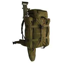 Batoh J107M DRAGONFLY MILITARY GREEN