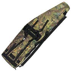 Taška na pušku RIFLE s popruhy ENGLISH WOODLAND
