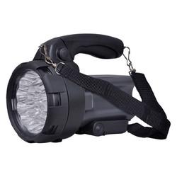 Nabíjecí svítilna LED KB-2137 18 LED