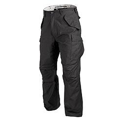 Kalhoty US M65 ÈERNÉ