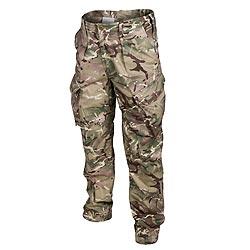 Kalhoty PCS MP CAMO®