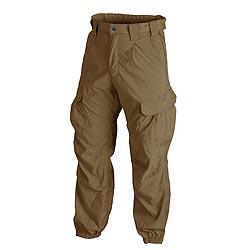 Kalhoty LEVEL 5 ver.II SOFTSHELL COYOTE