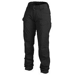 Kalhoty dámské URBAN TACTICAL rip-stop ÈERNÉ