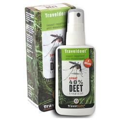 Repelent proti hmyzu 40  DEET Traveldeet