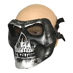 Maska ochranná VIPER HARDSHELL LEBKA
