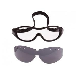 Brýle BLUEYE High Altitude Slim ÈERNÉ