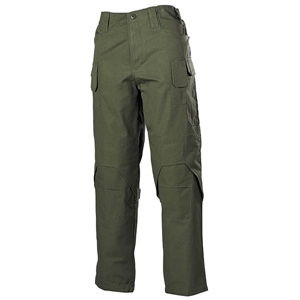 Kalhoty MISSION ZELEN�