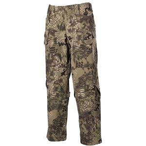 Kalhoty MISSION SNAKE FG