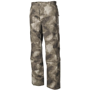 Kalhoty US ACU rip-stop HDT CAMO