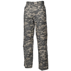 Kalhoty US ACU rip-stop ACU DIGITAL