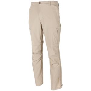 Kalhoty RACHEL trekkingové odepínací PÍSKOVÉ