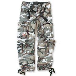 Kalhoty AIRBORNE VINTAGE METRO - URBAN - zvìtšit obrázek