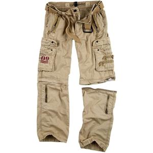 Kalhoty odepínací ROYAL OUTBACK - ROYAL SAHARA