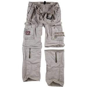 Kalhoty odepínací ROYAL OUTBACK - ROYAL WHITE