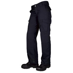 Kalhoty dámské 24-7 ASCENT micro rip-stop ÈERNÉ