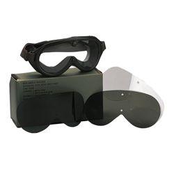 Náhradní sklo pro brýle typ US M 44 KOUØOVÉ