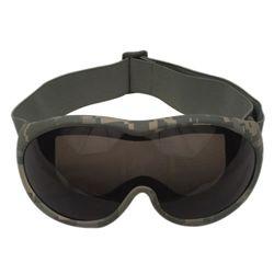 Brýle taktické ACU DIGITAL