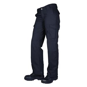 Kalhoty dámské 24-7 ASCENT micro rip-stop MODRÉ