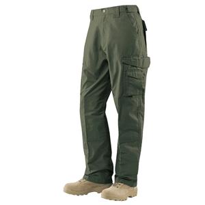 Kalhoty 24-7 TACTICAL Teflon rip-stop RANGER ZELENÉ