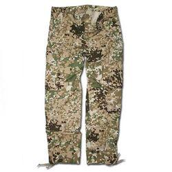 Kalhoty US typ ACU rip-stop  ARIDFLECK