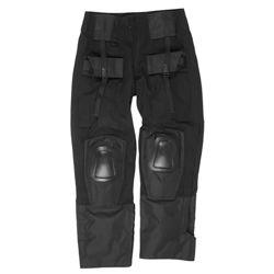 Kalhoty taktické WARRIOR ÈERNÉ